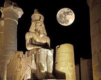 Temple of Karnack, Luxor, Egypt