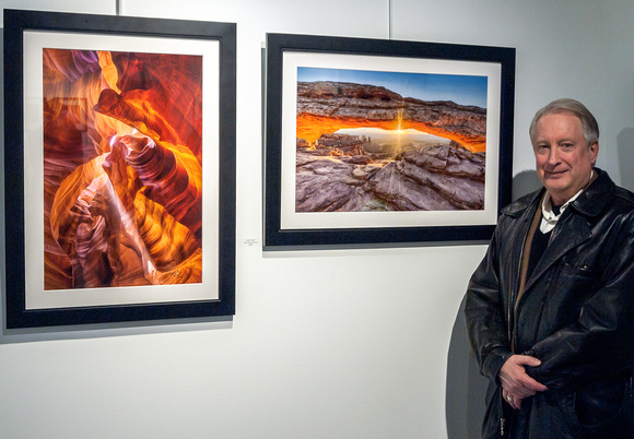 PSA Gallery Showing