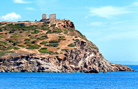 Temple of Poseidon Athens (Sounion)