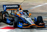 Josef Newgarden, Indy Car 2nd Place