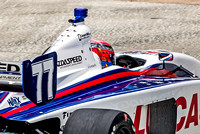 Jack Hawksworth, Indy Lights 1st Place