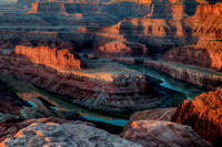 DeadHorse Point Sunrise