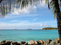 St. John Trunk Bay 2
