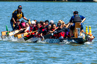 Dragon Boat Regatta 2013