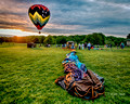 New: Baltimore Hot Air Balloon Festival