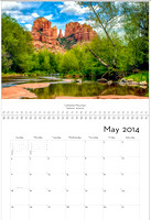May - Sedona, Arizonia
